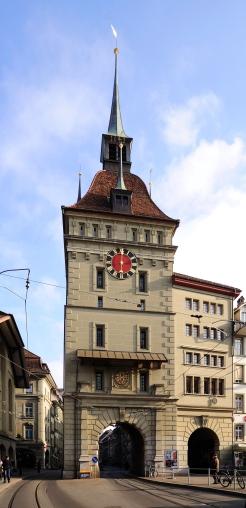 Bern_Kaefigturm